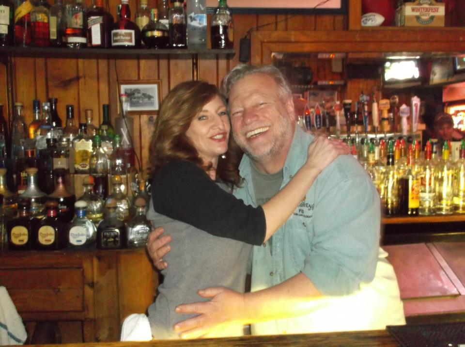 Denise & Jeff